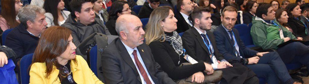 Contador Público y Auditor organizó con éxito el I Congreso chileno de Costos y Gestión