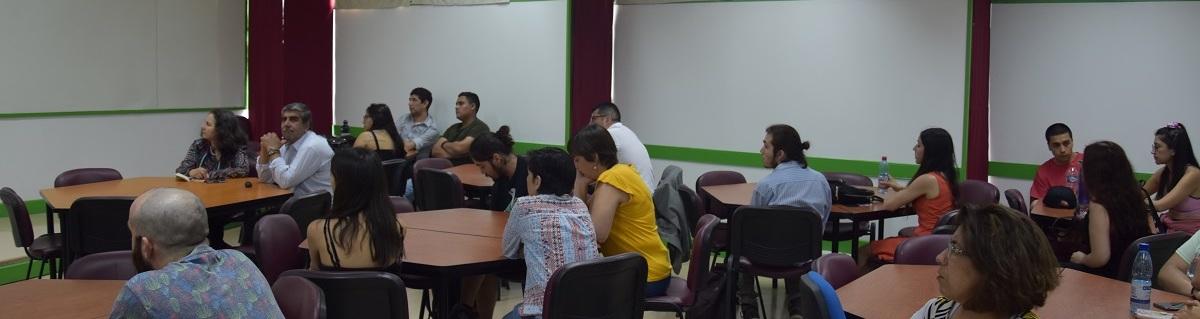 Estudiantes de la Face informaron a la comunidad sobre reforma tributaria